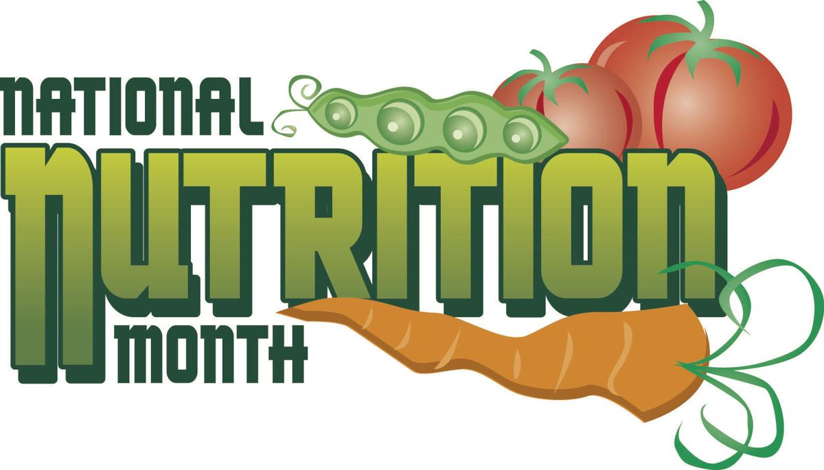 National Nutrition Month Fuel Your Performance Go Further With Food