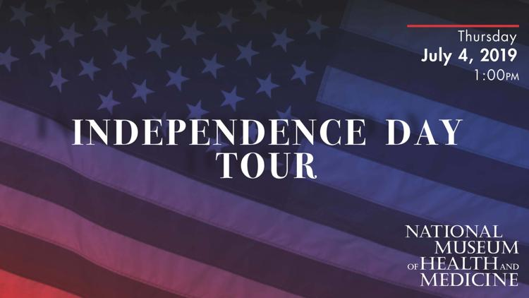 NMHM Independence Day Tour