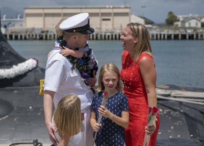 Navy announces Spouse Licensure and Certification Reimbursement policy