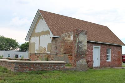 Volunteers needed to help preserve historical 18th century remnant