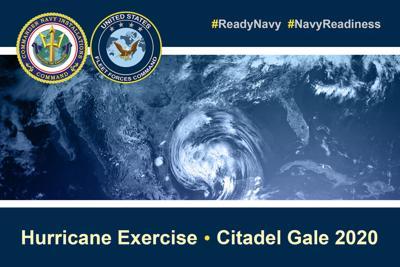 Navy, Pax River wrap up annual hurricane preparedness exercise