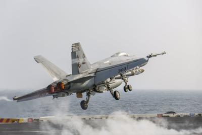 Navy awards contracts for next-generation dual band towed decoy