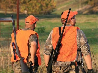 Hunting permits available online Aug. 1
