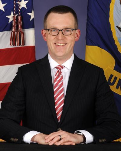PMA-261 test team lead receives Defense Acquisition Workforce Award