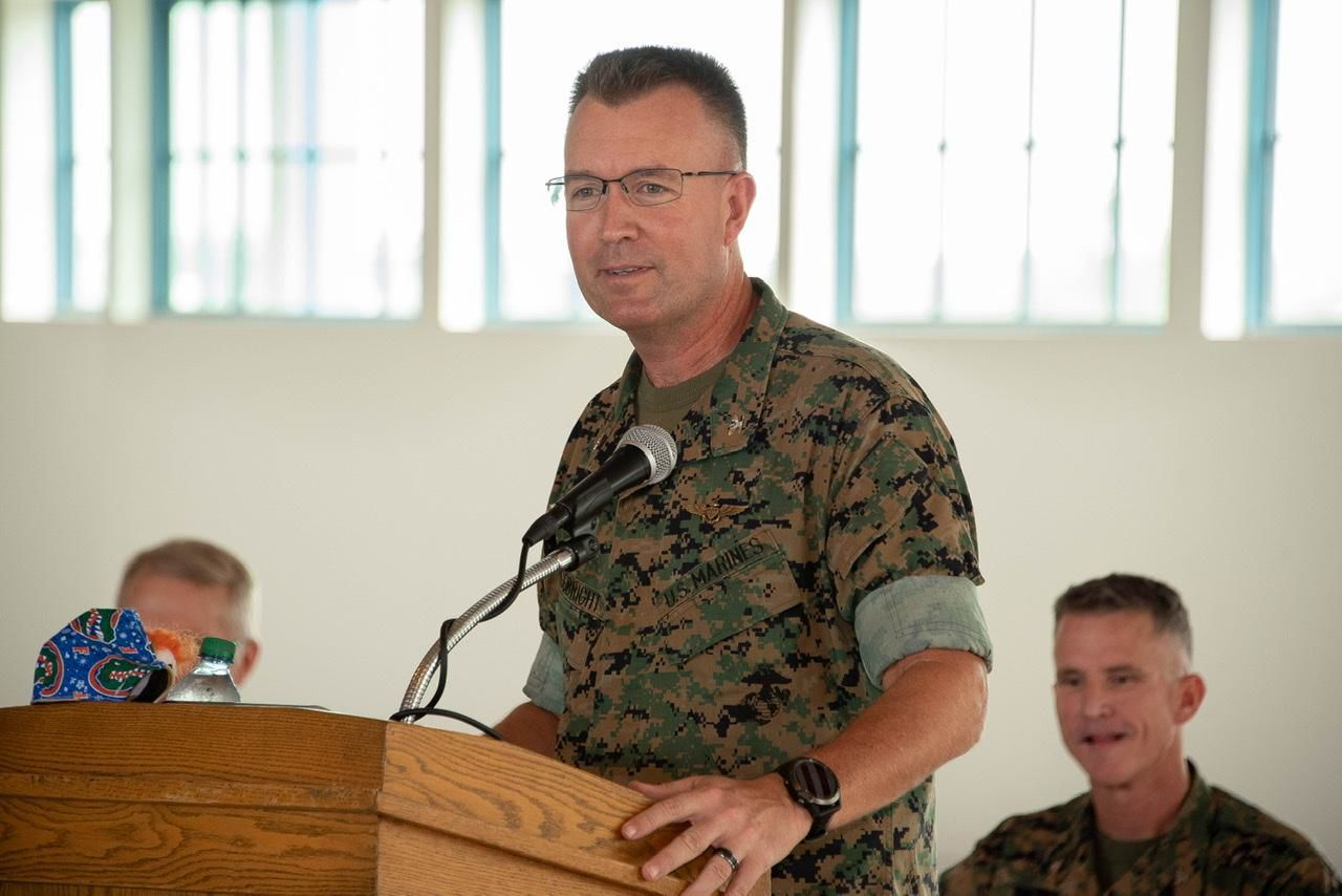 Small Tactical UAS program office changes leadership