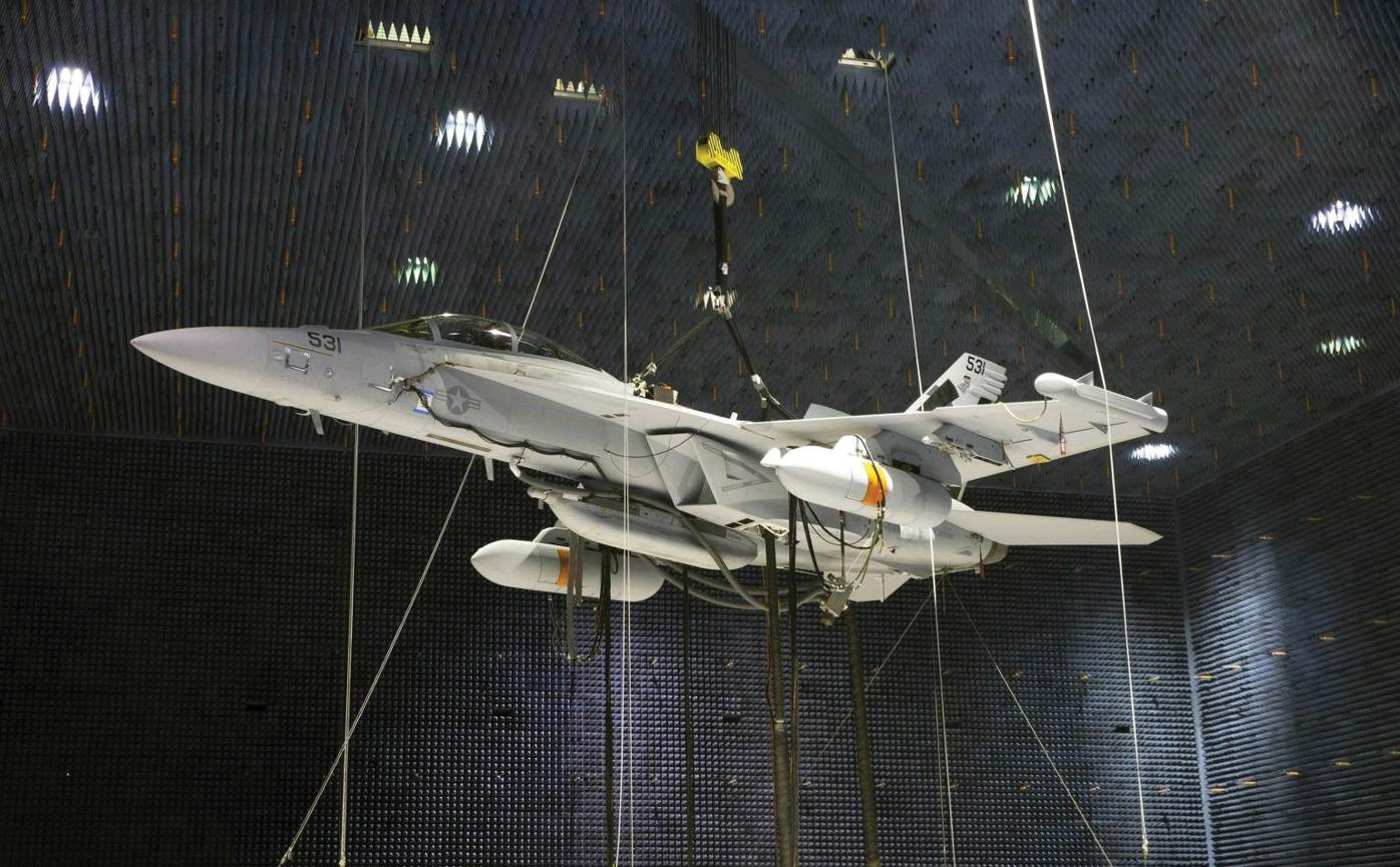 VX-23 advances electronic warfare with AN/ALQ-249 NGJ Mid-Band