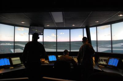 Navy invests in, completes control tower simulator installs at 36 detachments