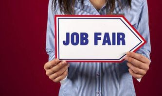 Fort Detrick Annual Career Fair July 30