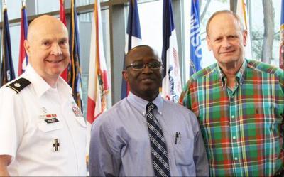 WRNMMC Pharmacy Residency Programs Earn Accreditation
