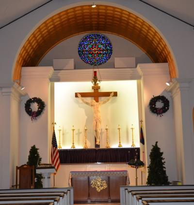 St. Nicholas Chapel reopens, welcomes back worshippers