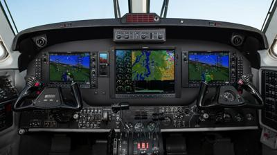 Test Pilot School keeping pace with aviation advances