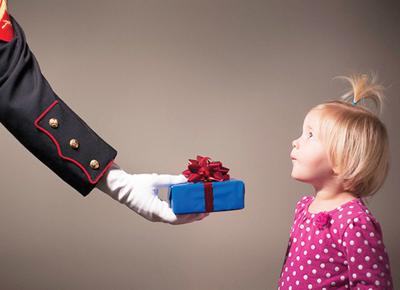 Marine Corps Reserve Toys for Tots program seeks donations