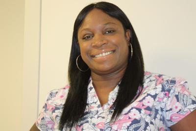 Nurses Honor June's DAISY Award Winner