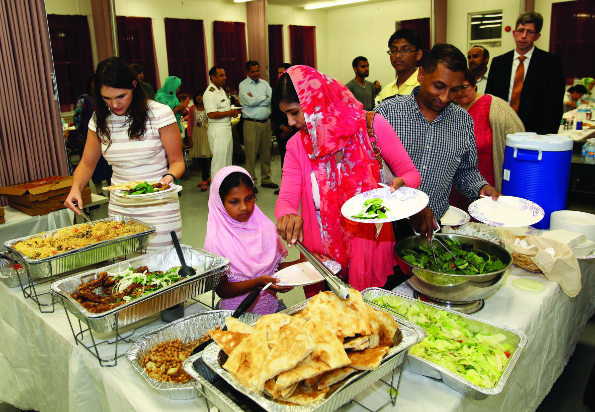Iftar Event