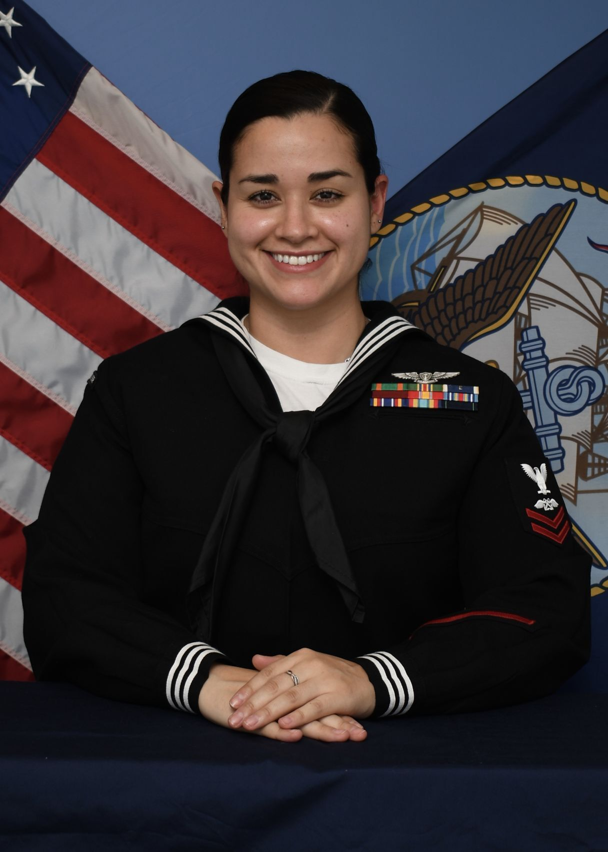 Congratulations NAS Command 2020 Sailors of the Year