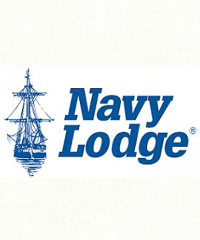 Navy Lodge associates participate in International Hospitality Week