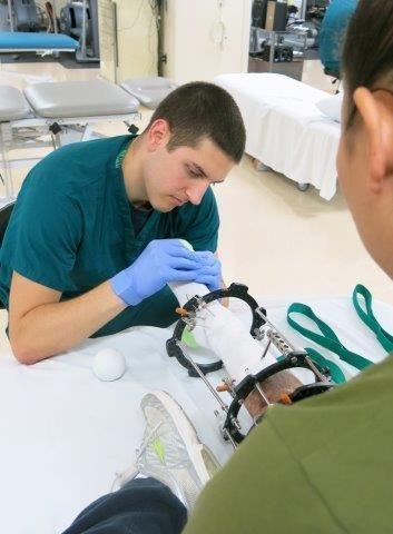 Ambulatory Care Center Nyu Physical Therapy