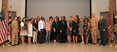 Pax, local school educators reinforce relationship at PEP kickoff
