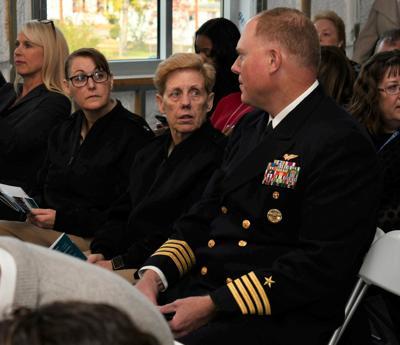 VA community-based outpatient clinic opens in Lexington Park