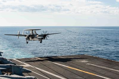 France to purchase E-2D Advanced Hawkeye aircraft