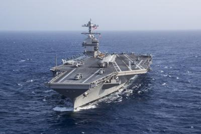 Dahlgren engineer recognized for unique approach to helicopter carrier landings