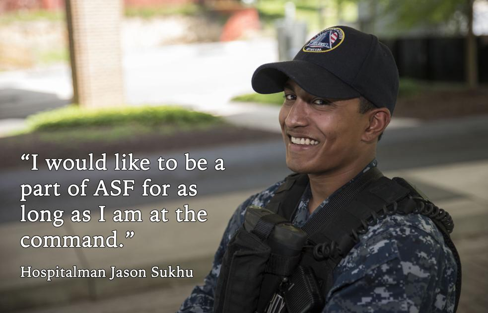 Asf Gives Sailor Different Perspective Features Dcmilitary