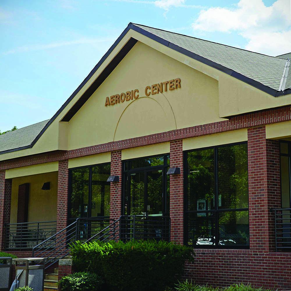 Aerobic Center