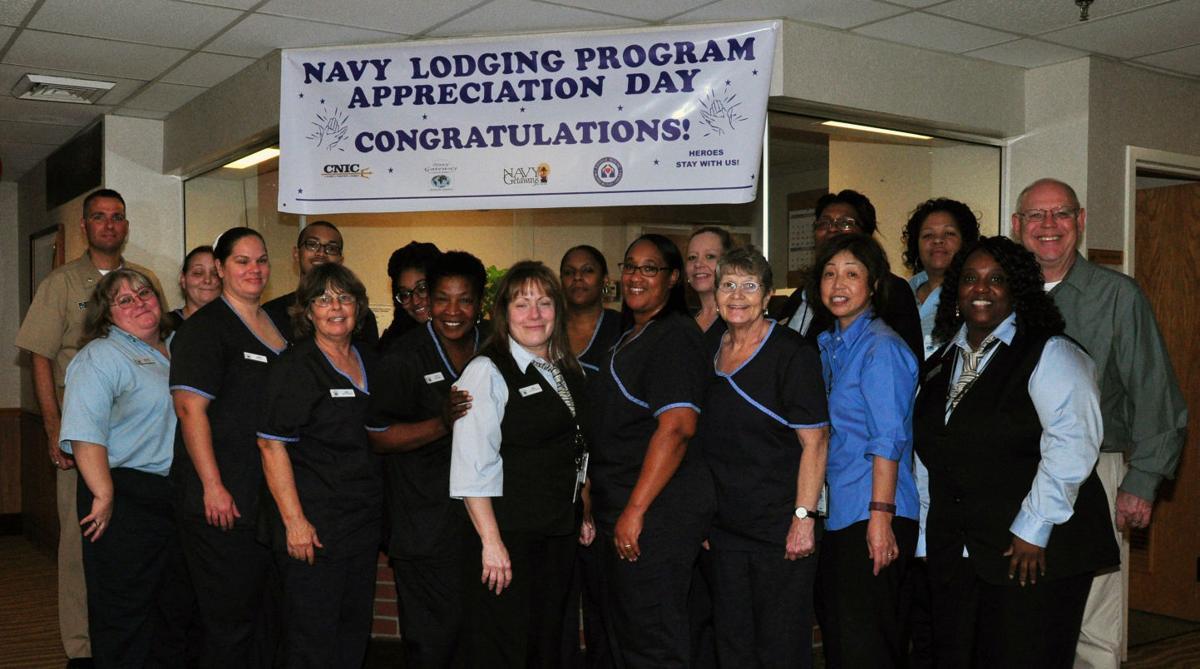 NSF Dahlgren NGIS is Honored for Outstanding Service