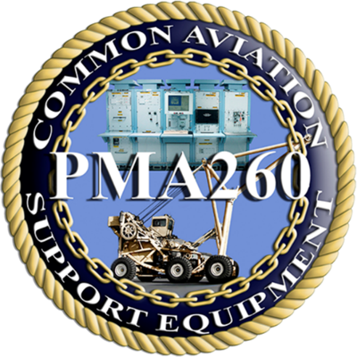 Common Aviation Support Equipment program office virtual industry day