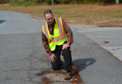 Pothole repair not always a quick, easy fix