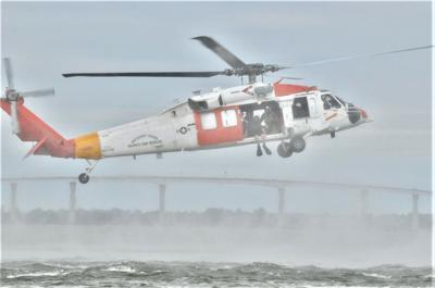 Naval aviation expands readiness cell to include MH-60R/S helicopters
