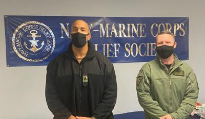 Navy-Marine Corps Relief Society fund drive kicks-off March 1