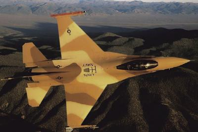 Program office leverages rapid acquisition to complete F-16A mod