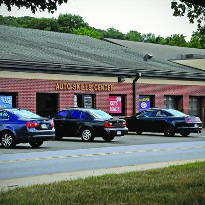 Auto Skills Center