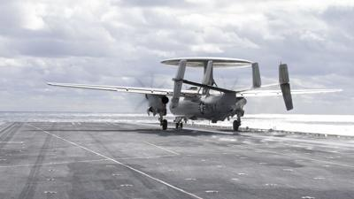 E-2D: Launching into the next decade