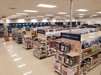 NEX extends shopping privileges to eligible DoD civilians