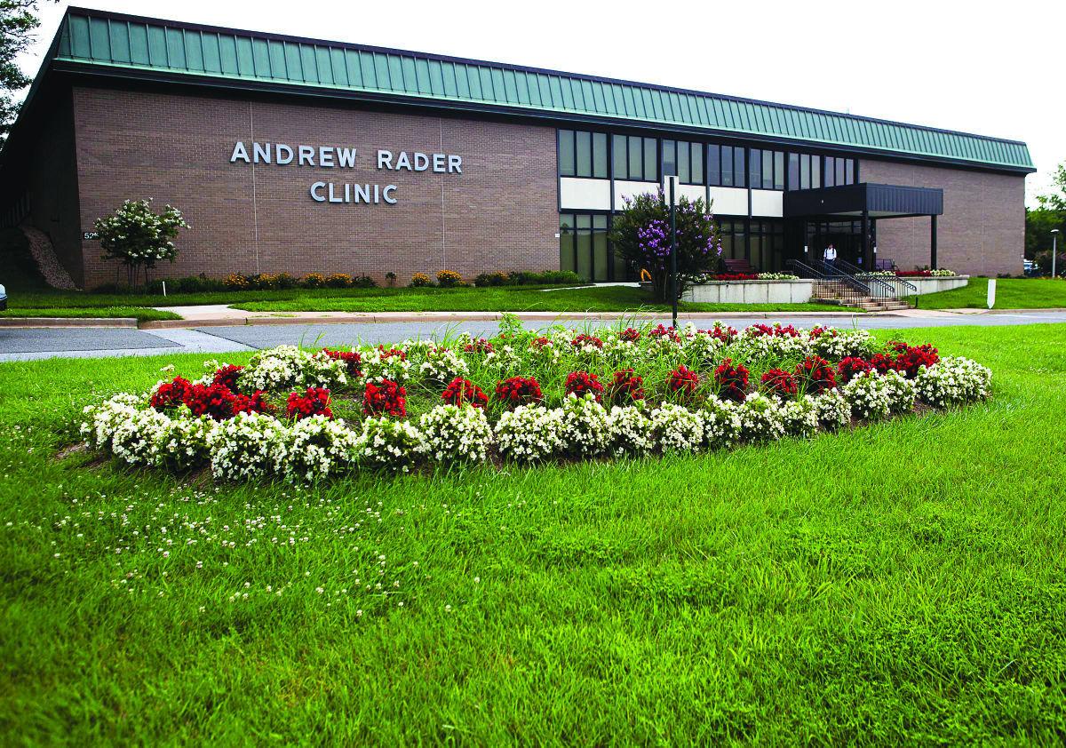 Rader Clinic