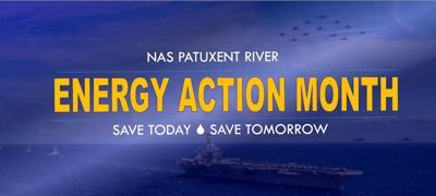 Naval District Washington announces Energy Action Month 2020