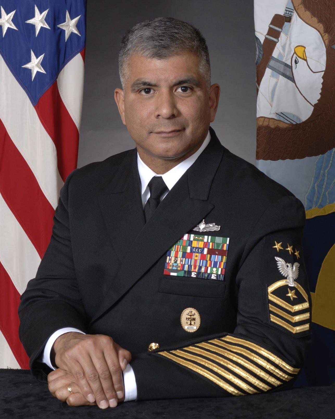 Remembering Hispanic-Americans in the U.S. Navy