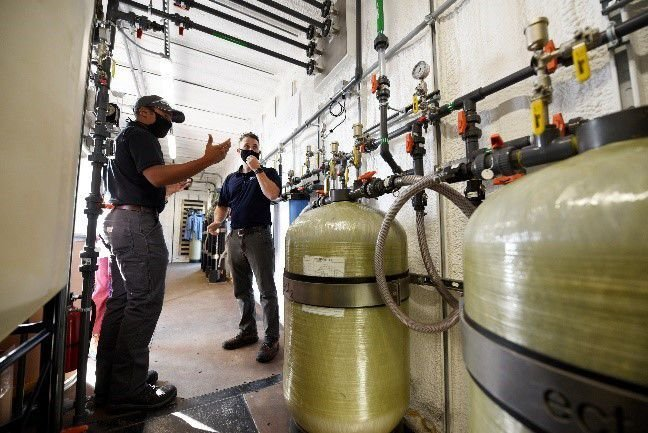 DoD holds outreach event to engage with PFAS stakeholders