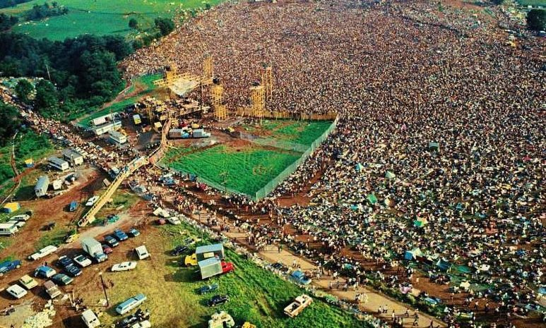 Fifty Years Later: Four Delaware County residents recount their experiences at Woodstock