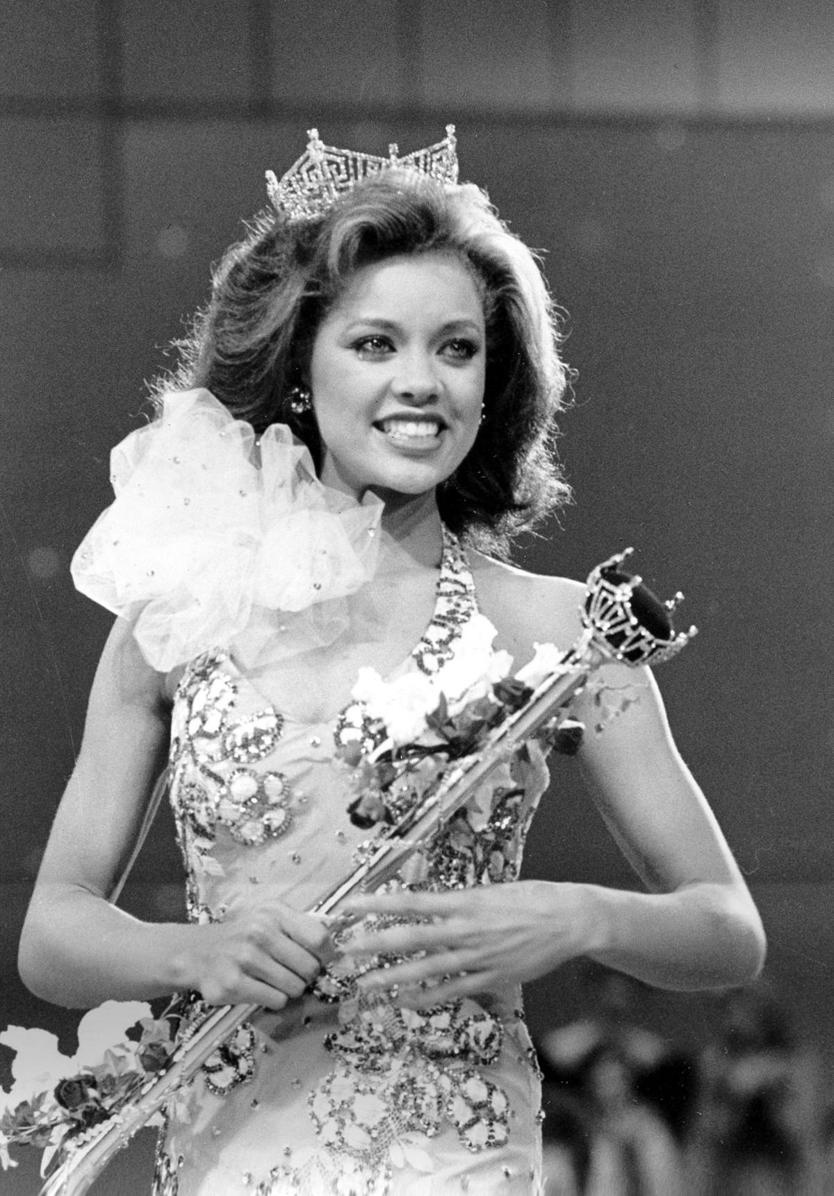 first black miss america - HD 1200×1720