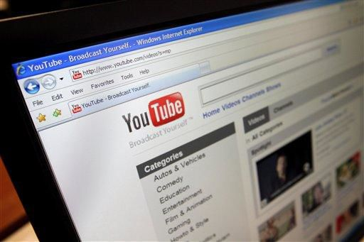 Judge rebuffs Viacom in YouTube copyright case