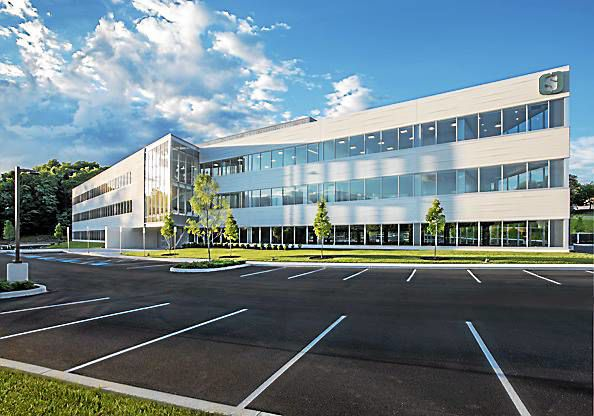 Ford Of Franklin >> Franklin Mint Opens New Chadds Ford Headquarters Business