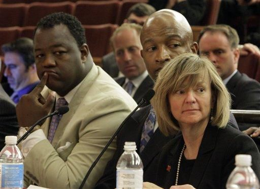 Ideas aplenty at forum on NFL and brain injuries