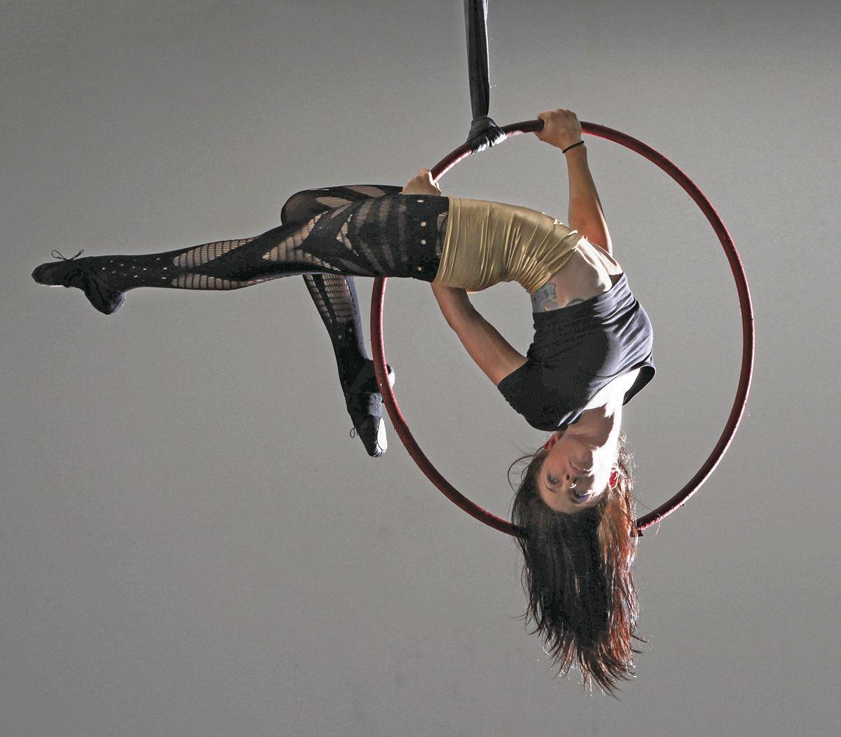 Homestead Circus