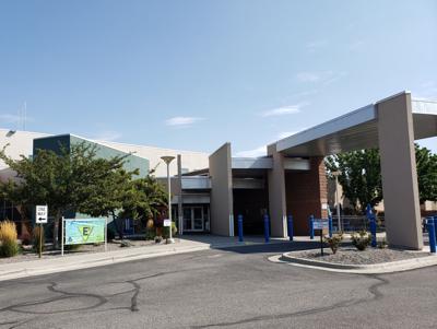 Delta Health Hospital