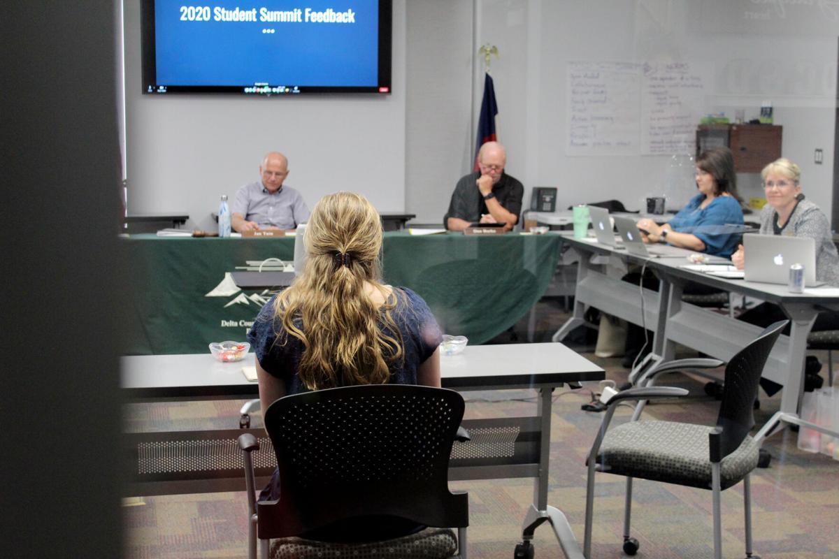 DCSD meeting