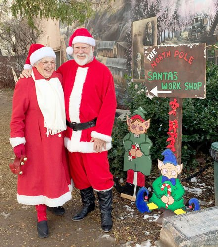 A letter from Santa to the North Fork | North Fork