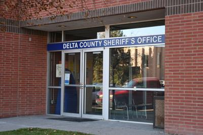 Delta County Sheriff's Office